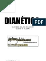 Hubbard Ronald - Dianetica (PDF)