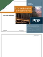 Clark County Econ Dev Plan Final 9_2011