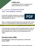 JDBC-básico