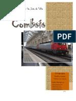Estudo Caso (GEO) Comboio