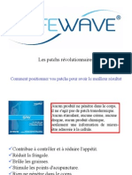 MODE EMPLOI PATCHS 24 PAGES 030908