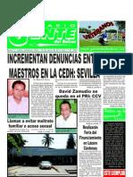 EDICIÓN 15 DE JUNIO DE 2011