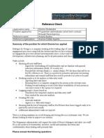 Reference Check ProgAdmin DbyD (1)