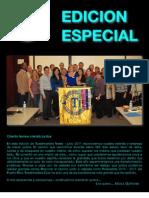 Revista Toastmasters Edición Especial