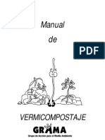 Manual de Vermicompostaje GRAMA
