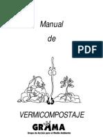 Manual de Vermicompostaje GRAMA