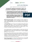 """Fundación Telefónica presentó el libro y la exposición fotográfica """"La Hora del Recreo"""""""