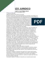 REFUERZO JURIDICO