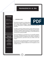 Organismos Modificados Geneticamente - Ministerio Colombiano de Agricultura y Desarrollo Rural