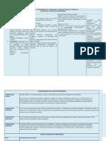 COMPETENCIAS CLASIFICACION