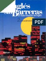 Ingles Sin Barreras Manual 02 de 12 Ed 2004