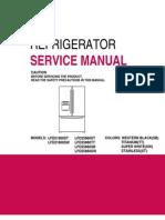 LFD21860 Service Manual