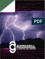 Catalogo-Acerogrill