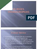 As Redes Europeias