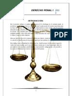 Trabajo Final de Derecho Penal i