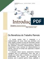 Suporte Remoto - Introdução (1)