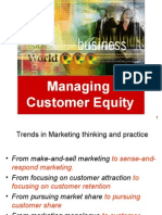 Customer Equity 2