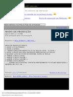 Modo Serviço TV Philco PCM-1451