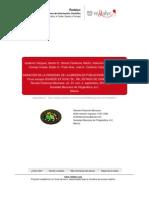 VARIACIÓN DE LA DENSIDAD DE LA MADERA EN POBLACIONES NATURALES DE Pinus oocarpa SCHIEDE EX SCHLTDL. DEL ESTADO DE CHIAPAS, MÉXICO