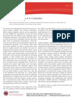 IDAUTO White Paper - CFISD