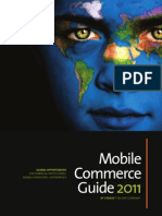 Sybase Mobile Commerce Guide 2011