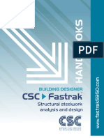 Building Designer Engineer's Handbook
