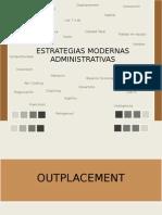 MOD II Herramientas Modernas Administrativas