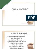 POLITRAUMATIZADO1 (PPTshare)