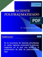 POLITRAUMATIZADO (PPTshare)