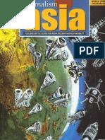 Journalism Asia 2003