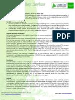 RBI Monetary Policy June 2011