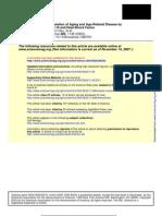 Daf-2 & Hsf-1 in Aging_Kenyon_Science07