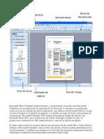 Microsoft Office Publisher