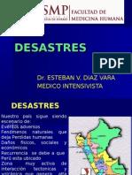 Desastres Expos