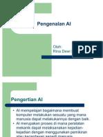 ai_Pengenalan AI