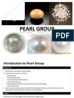 Pearl Group g