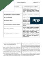 Decreto 63/2008 Tecnico Emergencias sanitarias