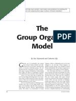 Group Organics OD Practitioiner