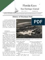 NAS Meacham Field History