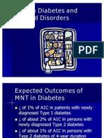 Diabetes MNT Strategies