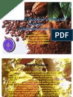 Penyakit Penting Perkebunan Kakao. IPB>