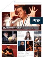 Acoustic Magazine Issue 55