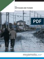 2011-Field Investigation Report Thohoku Earthquake