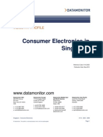 Consumer Electronics Singapore 2010