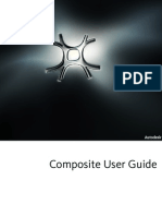 Autodesk Composite 2011 User Guide