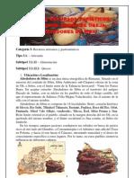 Ficha de Recursos Turisticos Gastronomicos-Queso de Obeja