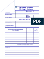Blue Sheet
