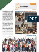 Escola Salesiana Colégio dos Órfãos do Porto - Newsletter 9 - Junho 10 11