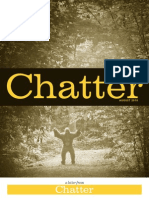 Chatter, August 2010