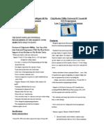Programmer Catalog